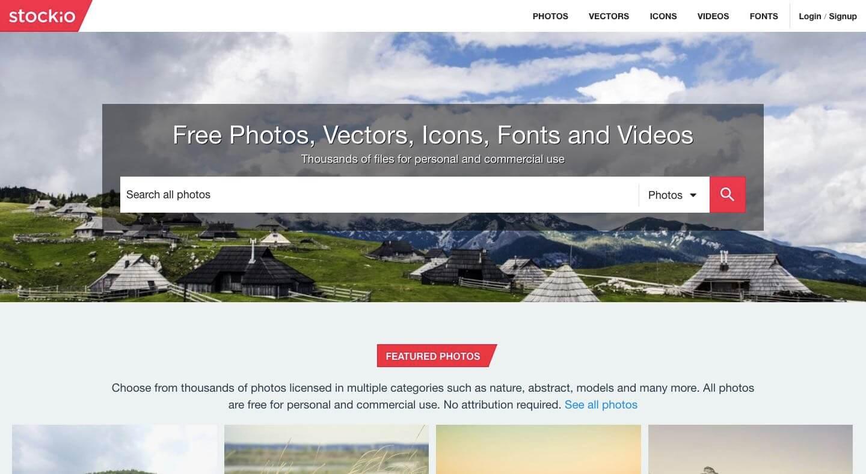 Die Besten Quellen Für Kostenlose Icons Und Vektorgrafiken Elmastudio